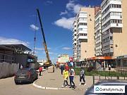 Помещение свободного назначения, 72 кв.м. Ульяновск