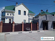 Коттедж 215 м² на участке 15 сот. Благовещенск