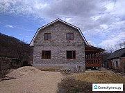 Дом 180 м² на участке 13.5 сот. Каменномостский