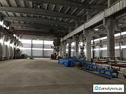 Продам производственный комплекс 8100 кв.м Мга