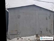 Гараж 28 м² Омск
