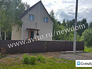 Дом 85 м² на участке 4.5 сот. Солнечногорск
