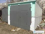 Гараж 23 м² Омск
