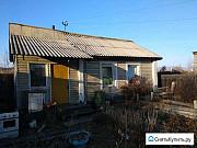 Дом 36 м² на участке 4 сот. Кызыл