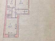 2-комнатная квартира, 52 м², 2/2 эт. Михайловка