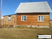 Дом 64 м² на участке 8 сот. Улан-Удэ