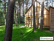 Дача 64 м² на участке 15 сот. Томск