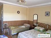 Комната 28 м² в 1-ком. кв., 1/2 эт. Гаспра