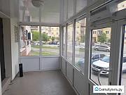 Офисное помещение, 130 кв.м. Тюмень