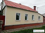 Дом 54 м² на участке 6 сот. Тамбов
