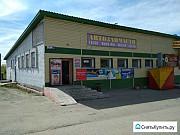 Здание магазина Новоалтайск