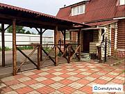 Коттедж 270 м² на участке 10 сот. Архангельск