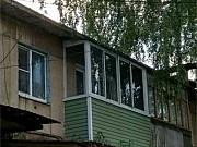 1-комнатная квартира, 32 м², 2/2 эт. Рязань