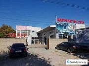 Сто и магазин запчастей, 600 кв.м. Симферополь
