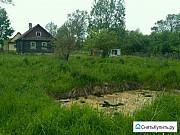 Дом 48 м² на участке 12 сот. Волхов
