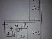 3-комнатная квартира, 57 м², 5/5 эт. Алатырь