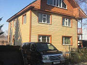 Дом 210 м² на участке 10 сот. Елизово