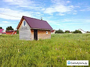 Дача 36 м² на участке 19.3 сот. Белозерск