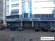 Офисное помещение, 45 кв.м. Омск