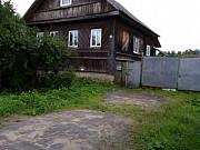 Дом 48 м² на участке 15 сот. Демянск