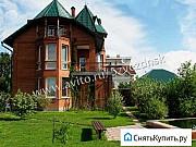 Коттедж 250 м² на участке 10 сот. Новосибирск