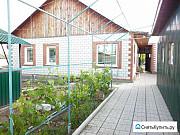 Дом 65 м² на участке 10 сот. Яровое
