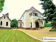 Дом 290 м² на участке 10 сот. Лесной Городок