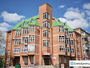 3-комнатная квартира, 140 м², 3/4 эт. Оренбург
