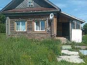 Дом 45 м² на участке 10 сот. Юрьевец