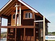 Дом 119.6 м² на участке 17.5 сот. Пермь