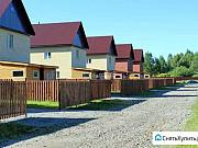 Коттедж 100 м² на участке 5 сот. Екатеринбург