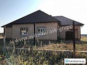 Дом 150 м² на участке 8.2 сот. Оренбург