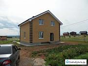 Дом 108 м² на участке 10 сот. Ижевск