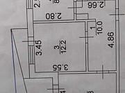 2-комнатная квартира, 47 м², 3/3 эт. Великий Новгород