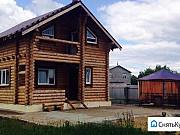Коттедж 80 м² на участке 7 сот. Челябинск