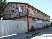 Производственная база, 648 кв.м. Ульяновск
