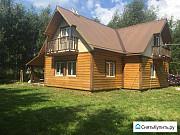 Дом 150 м² на участке 25 сот. Некрасовское