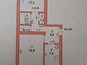 2-комнатная квартира, 51 м², 1/5 эт. Козьмодемьянск