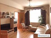 3-комнатная квартира, 72 м², 2/4 эт. Псков