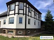 Коттедж 320 м² на участке 15 сот. Пироговский