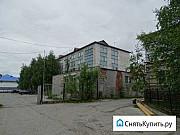 Офисное помещение по этажам, 1100 кв.м. Нижневартовск