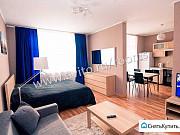 1-комнатная квартира, 45 м², 24/25 эт. Екатеринбург