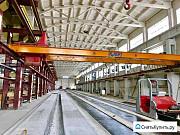 Продам производственный комплекс 35000 кв.м Елец