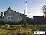Дом 50 м² на участке 10 сот. Хлевное