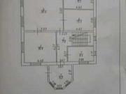 Дом 164 м² на участке 7 сот. Астрахань