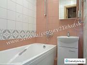 2-комнатная квартира, 44 м², 1/5 эт. Иркутск