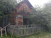 Дом 40 м² на участке 24 сот. Усть-Баргузин