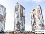 2-комнатная квартира, 65 м², 7/25 эт. Пермь
