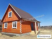 Дом 70 м² на участке 7 сот. Хомутово