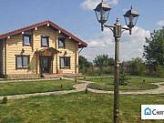 Дом 264 м² на участке 50 сот. Маршала Жукова